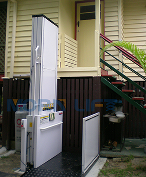Wheelchair Lift 7