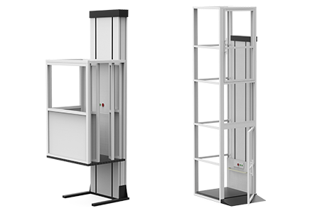 Wheelchair Lift 5