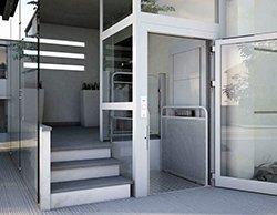 Vertical Platform Lift 5
