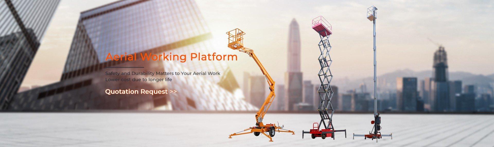 banner2 AerialWorkingPlatform
