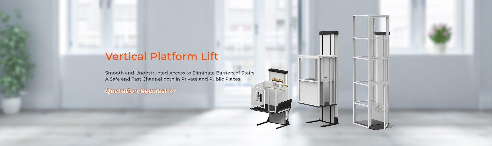 banner3 Vertical Platform Lift