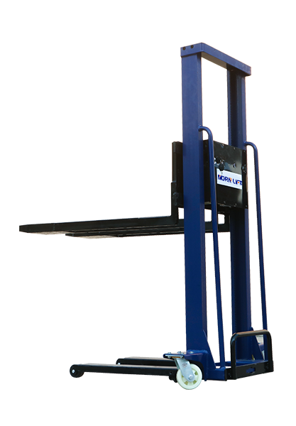 Vehicle-Carried Mini Forklift 1