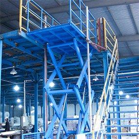 hydraulic scissor lift table (1)